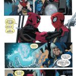 Spider-Man / Deadpool #38