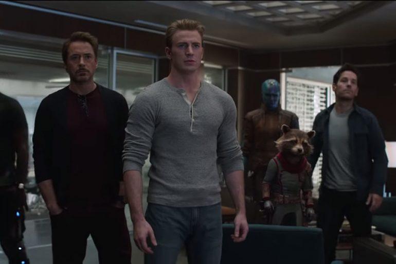 Las lecciones del último avance de Avengers: Endgame