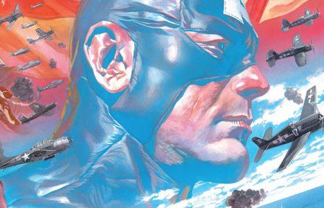 Captain America (2018 - ) #1