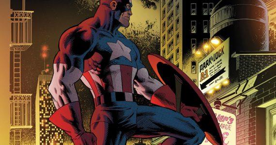 ¿Qué se espera del Captain America en Marvel Fresh Start?