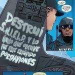 The Despicable Deadpool #293