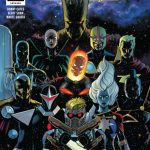 Guardians of the Galaxy (2019- ) #1