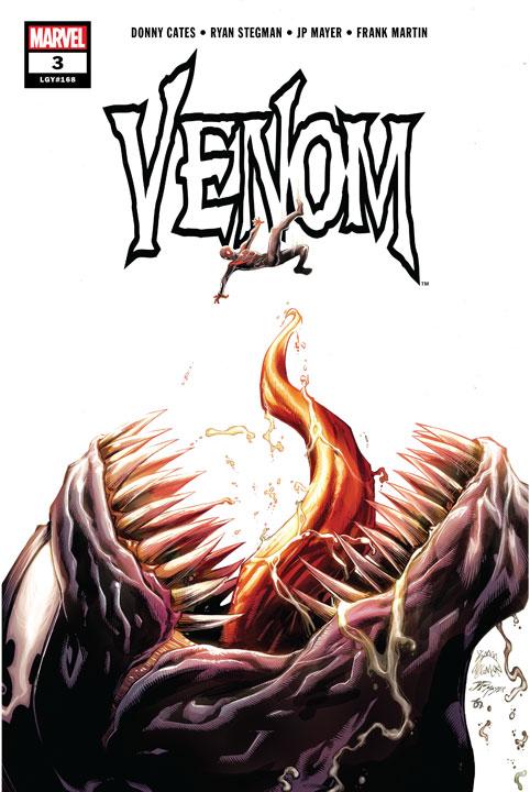 Venom (2018- ) #3