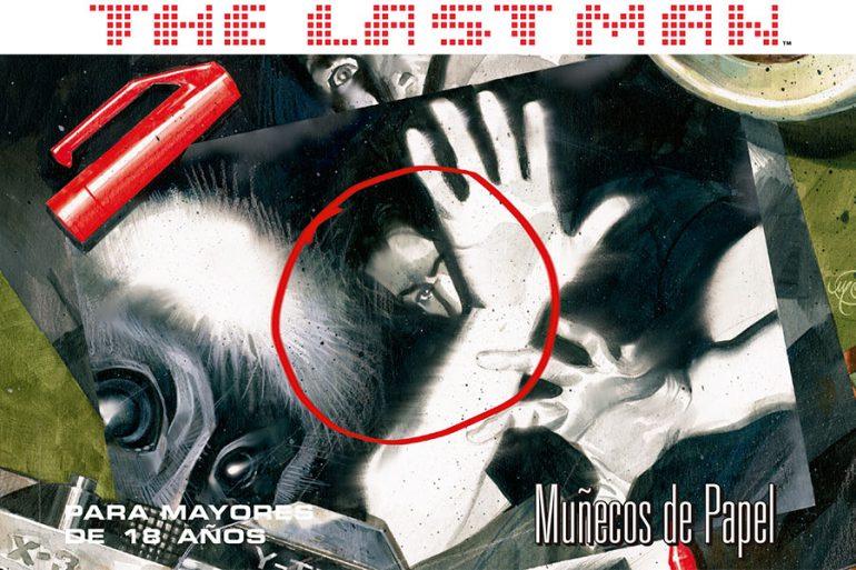 ¿Quién es quién en Y: The Last Man: Muñecos de Papel?