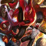 Spider-Geddon #1 (2 de 5)
