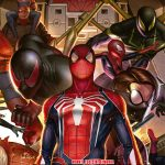 Spider-Geddon #3 (de 5)