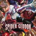 Spider-Geddon #4 (de 5)