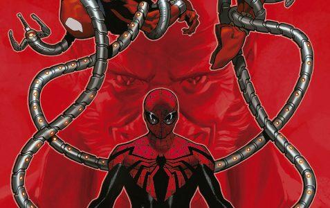 Spider-Geddon #5 (de 5)