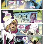 Spider-Gwen: Ghost-Spider #1