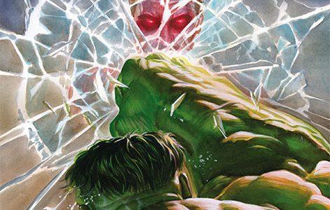 The Immortal Hulk (2018) #6