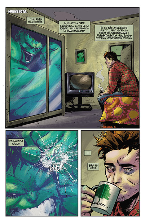 The Immortal Hulk (2018) #6