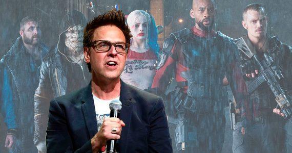 El título de la nueva película de Suicide Squad de James Gunn es…
