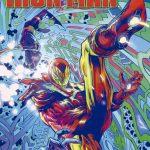 Tony Stark: Iron Man #3
