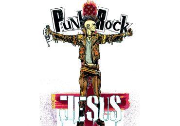 Punk Rock Jesus: La religión vista por Sean Murphy