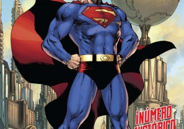 Superman Action Comics #1000