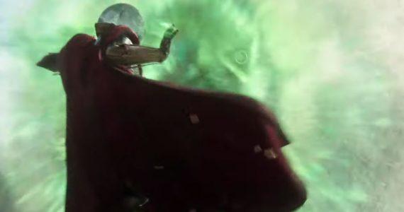 Nuevo tráiler de Spider-Man: Far From Home deja ver lo que viene en el MCU