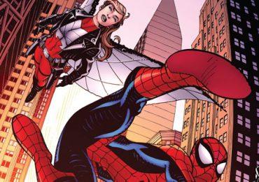 Peter Parker: The Spectacular Spider-Man #307