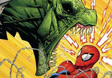 The Amazing Spider-Man (2018-) #2
