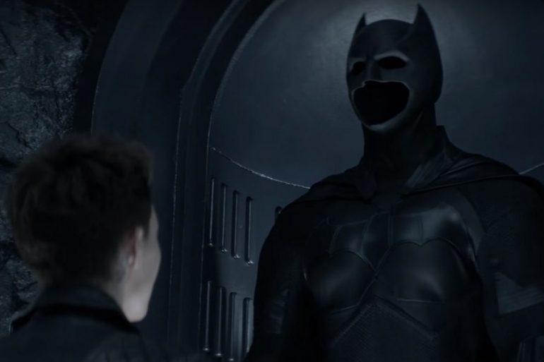 El legado de Batman estará en la serie de Batwoman
