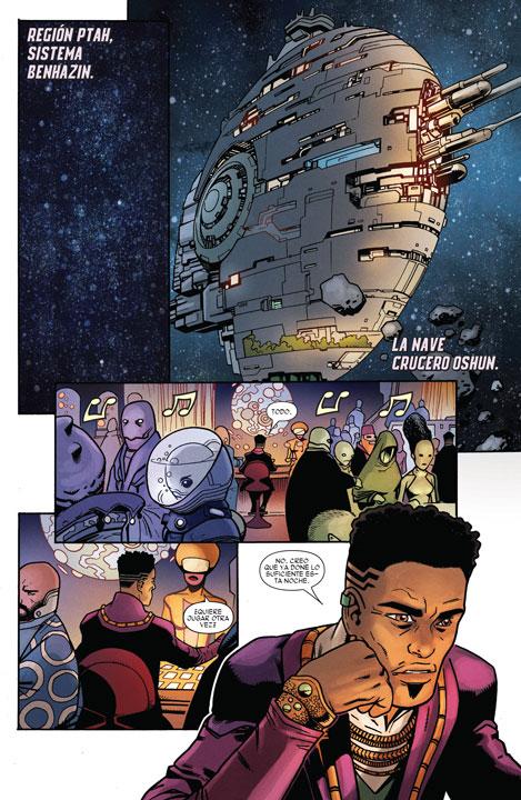 Black Panther (2018- ) #7