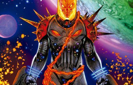 Cosmic Ghost Rider #1 (de 5)