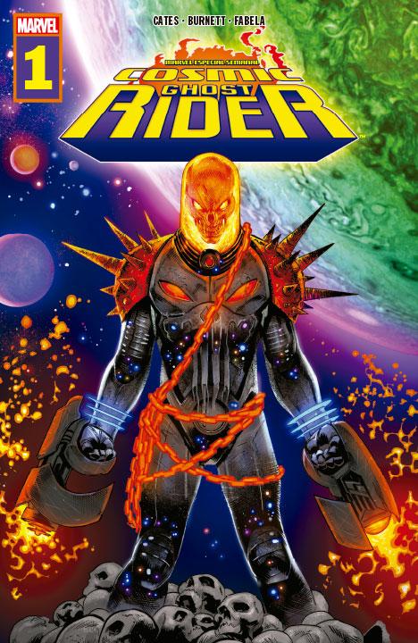Cosmic Ghost Rider 1 de 5