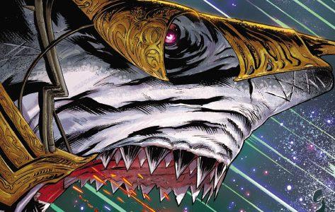 Cosmic Ghost Rider #2 (de 5)