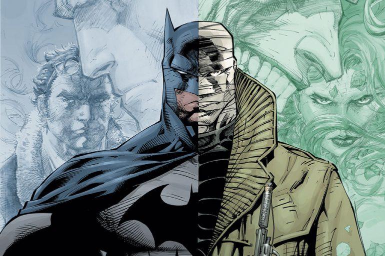 ¡Batman: Hush ya tiene su primer tráiler!