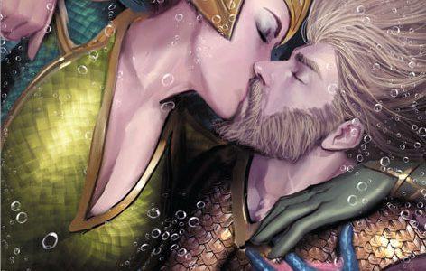 Aquaman Vol. 5: Cae la Corona