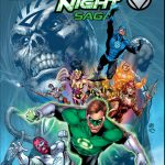 DC Essential Edition: Blackest Night Saga