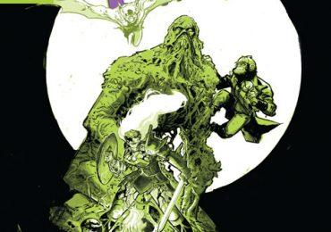 Justice League Dark #4