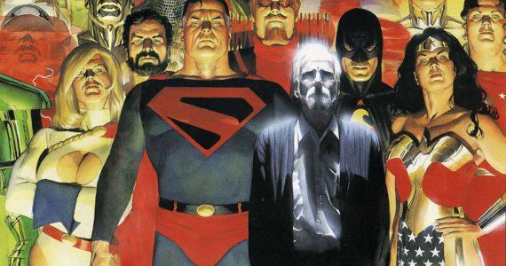 Kingdom Come, el aclamado Elseworld llega a SMASH y DC Comics México
