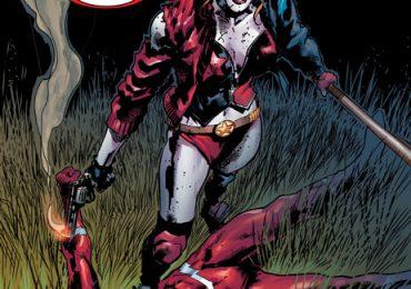 DC Semanal: Heroes in Crisis #4
