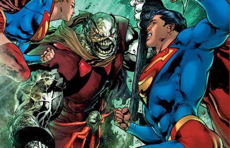 DC Semanal: The Man of Steel #6 (de 6)