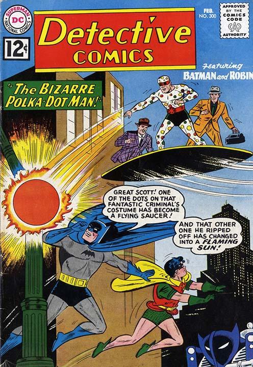 ¿Cómo han sido las portadas centenarias de Detective Comics?