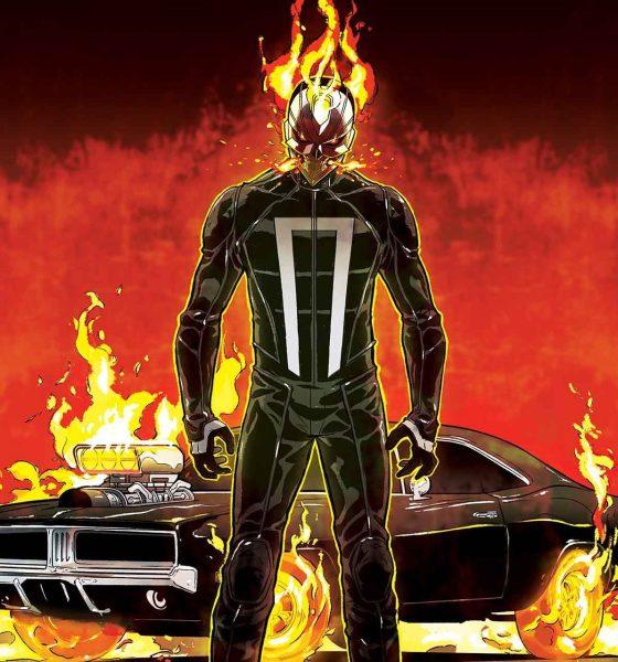 Johnny Blaze, Frank Castle y más huéspedes de Ghost Rider