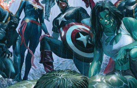 The Immortal Hulk (2018- ) #7