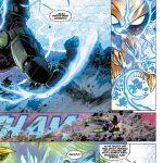 Justice League #4