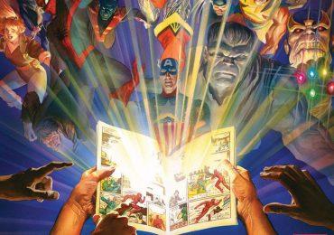 Marvel Comics #1000, Un imperdible festejo a 80 años de historia