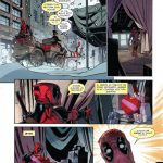 Deadpool Vol. 7: Deadpool se echa a Shakespiare