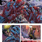 Marvel Comics Deluxe: El Regreso de Wolverine
