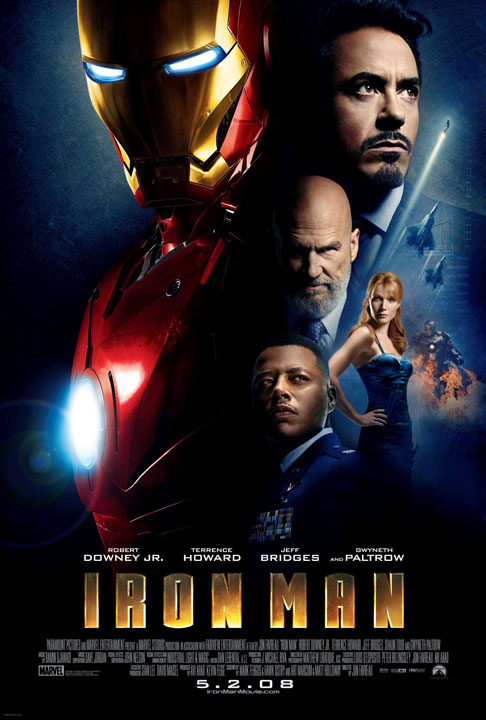 Iron Man: El inicio del camino del MCU, a 11 años de su estreno
