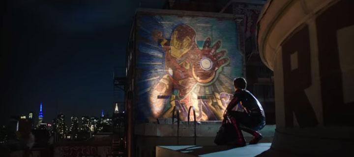 Las lecciones que nos dejó el nuevo trailer de Spider-Man: Far From Home