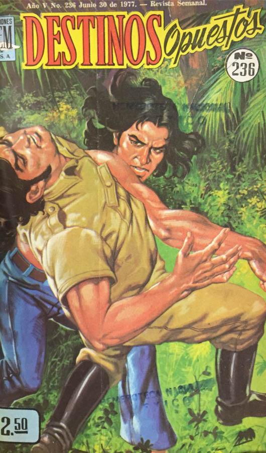 La UNAM presenta Pepines, el catálogo de historietas mexicanas del Siglo XX