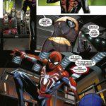 Spider-Geddon: Conclusión