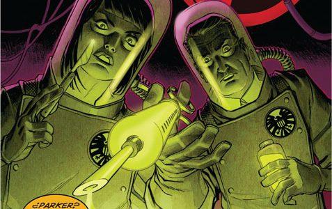 Spider-Man / Deadpool #39