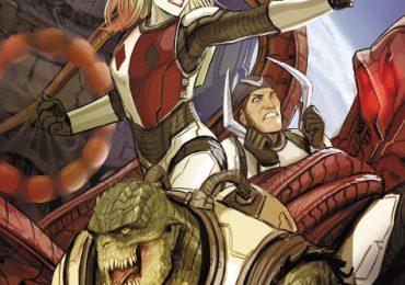 Suicide Squad Vol. 6: La Historia Secreta de la Fuerza Especial X