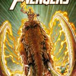 The Avengers Earth's Mightiest Heroes #7