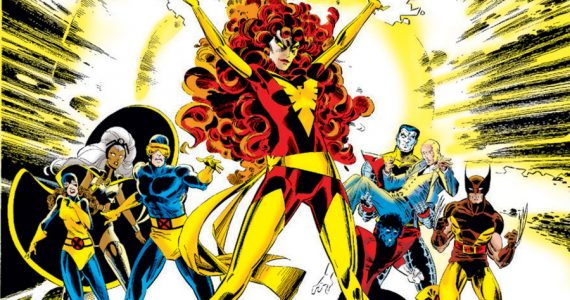 El inimaginable poder de Dark Phoenix, explicado por Chris Claremont