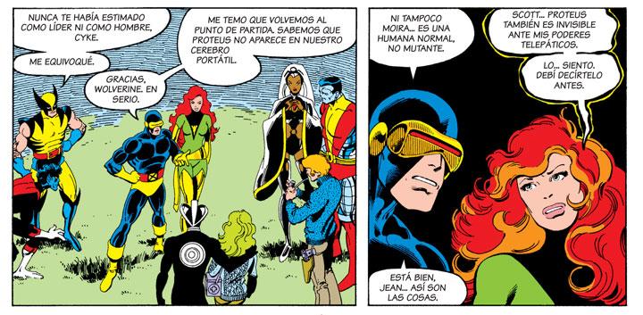 Top 10: Los increíbles poderes de Dark Phoenix